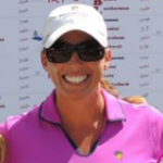 Christy Longfield, PGA