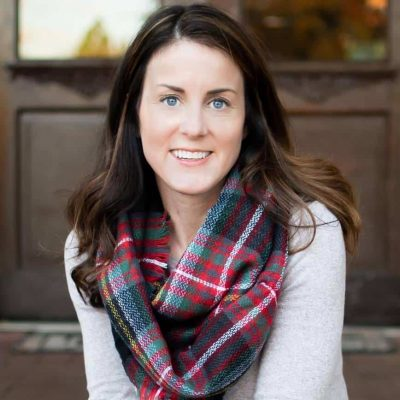 Amy Boehnert - Marketing Campgain Manager Operation 36 Golf