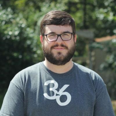 Derek Williams - Full Stack Developer Operation 36 Golf