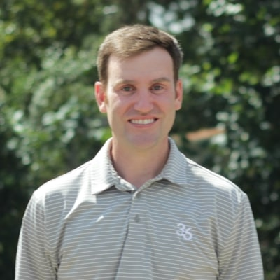 Andrew Strom - Director of Operations Operation 36 Golf