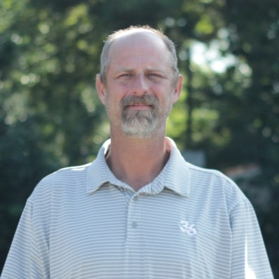 Matt Bartell, PGA - Director of Network Relations Operation 36 Golf