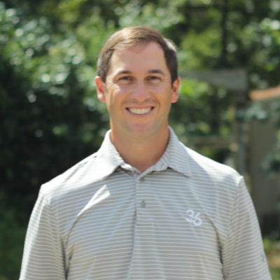 Michael Brooks, PGA - Program Advisor Operation 36 Golf