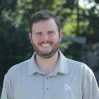 Charlie Gross, PGA - Director of Business Development Operation 36 Golf