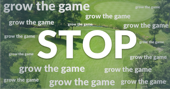 Stop saying grow the game article featured image