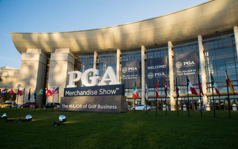 2020 Pga Show.Operation 36 Certification Operation 36 Golf