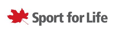 Canada Sport for Life Logo
