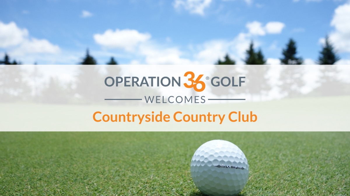 Op 36 Welcomes Country Side CC