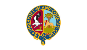 Singapoor Island and Country Club Logo