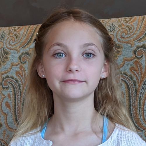 Svetlana Riley #1inaMillion Golfer Profile Picture