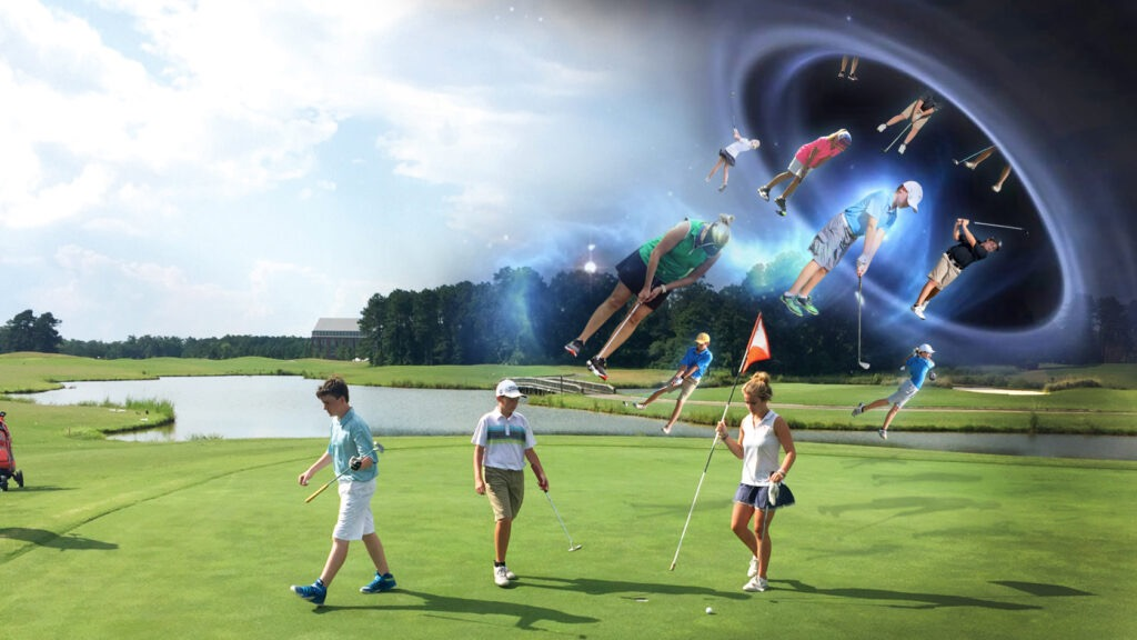 Golf's Blackhole Article Featured Image