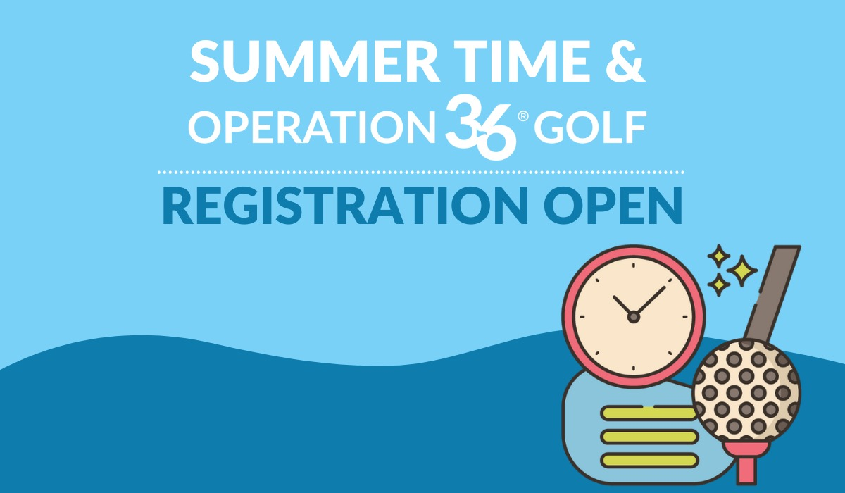 Operation 36 Announces Summer Registration is Now Open