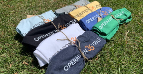 Op 36 premium T-shirts