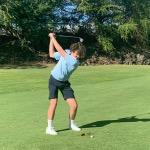 #1inaMillion Golfer Joshua Beck