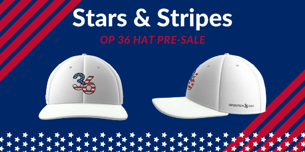 Graphic for Op 36 Stars and Stripes Hat Pre-Sale