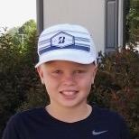 #1inaMillion Golfer Austin Susemihl